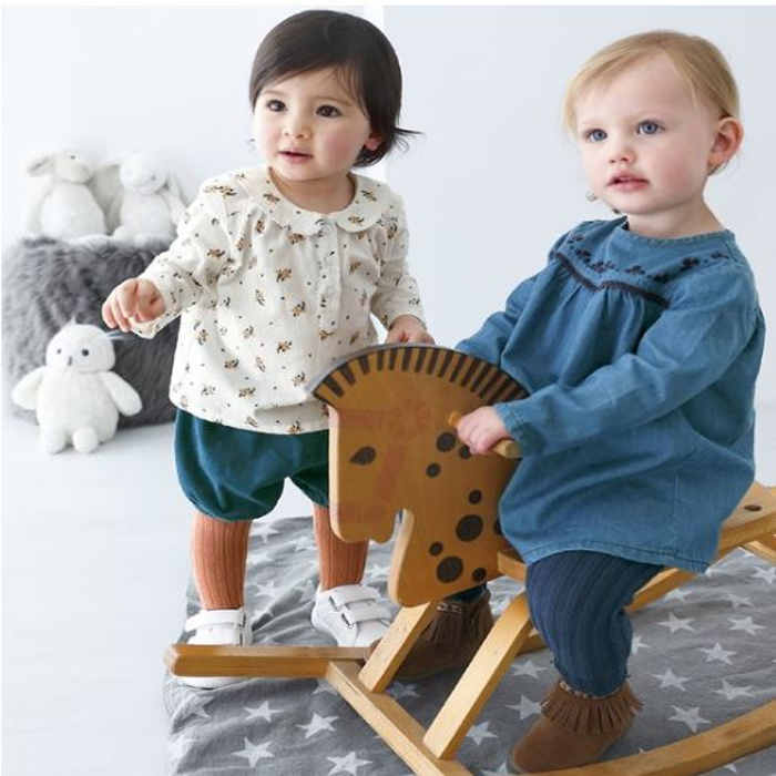 New in baby La Redoute