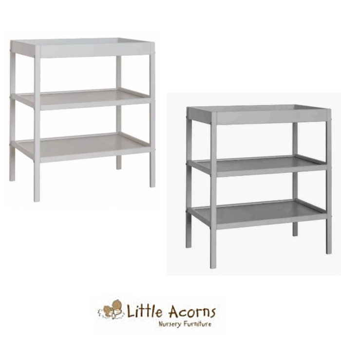 Little Acorns Changing Unit