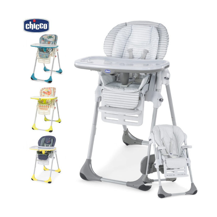 Chicco_Highchair