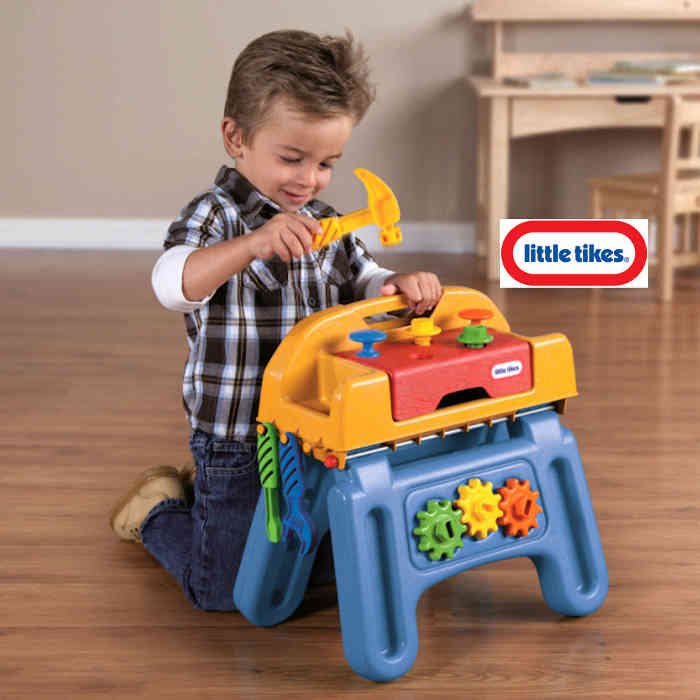 Little Tikes Childs Little Handiworker