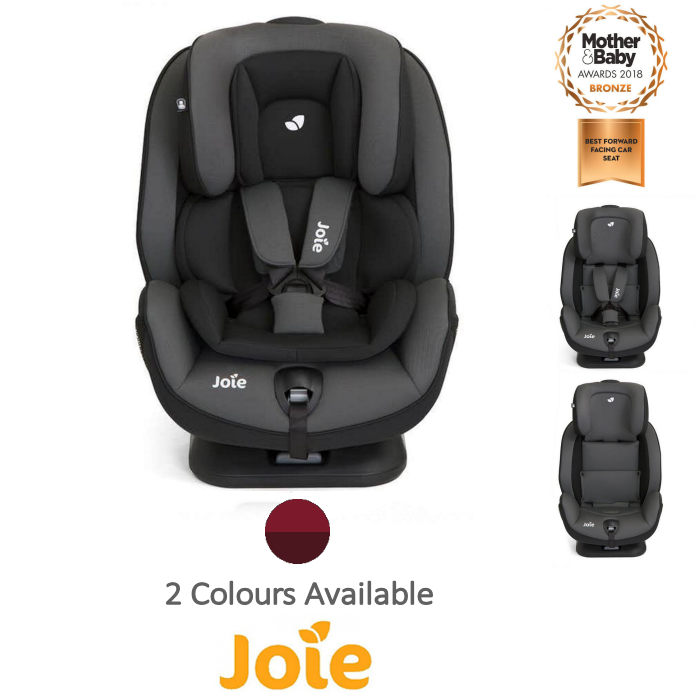 Joie Stages FX Isofix Group 012 Car Seat