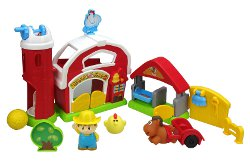 Little Tikes Farm Set 250