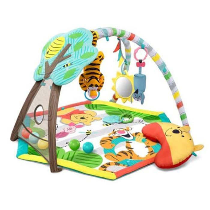 ASDA-Winniethepooh-playgym