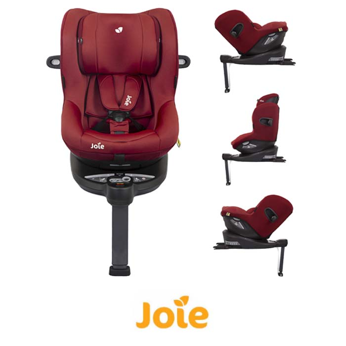 Joie i-Spin 360 iSize Group 0+/1 Car Seat