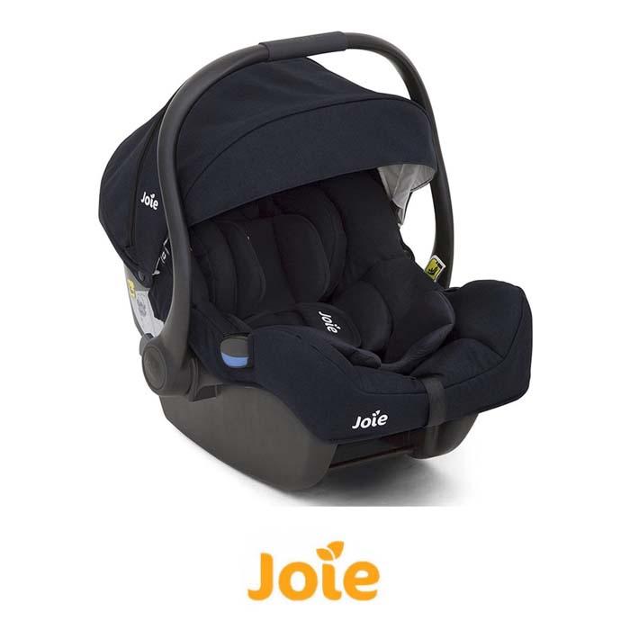 Joie iGemm Group 0 Car Seat Navy Blazer