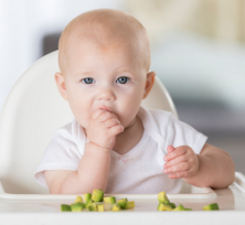 pros and cons baby led weaning 222