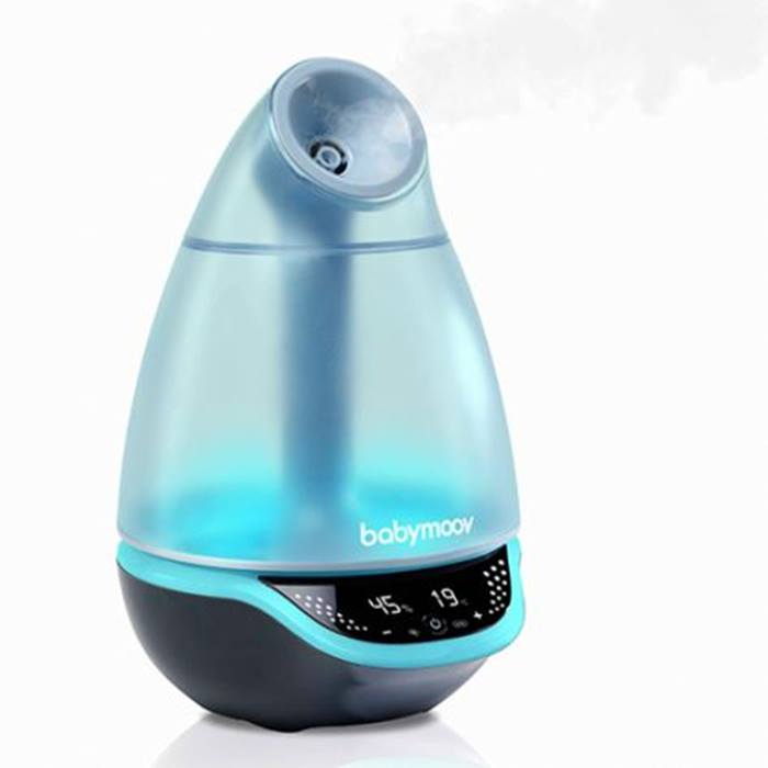 Boutique-Humidifier