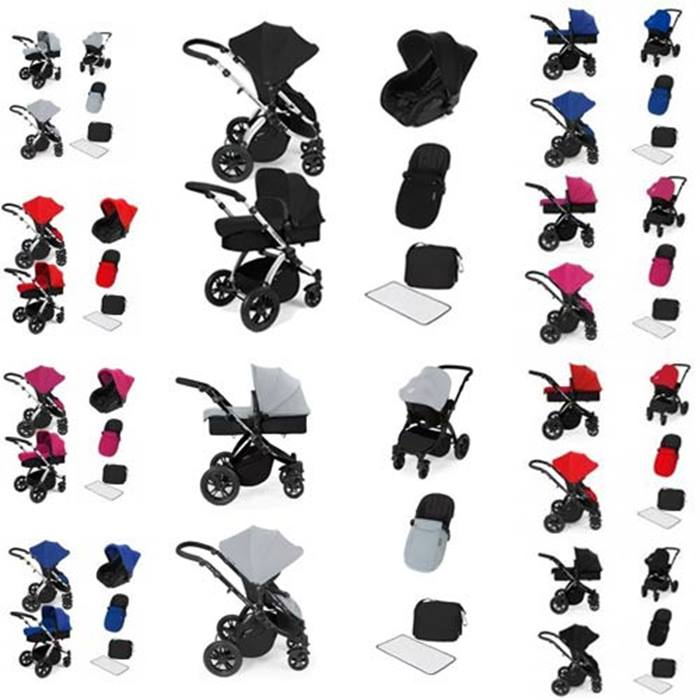 ickle-bubba-travel-system