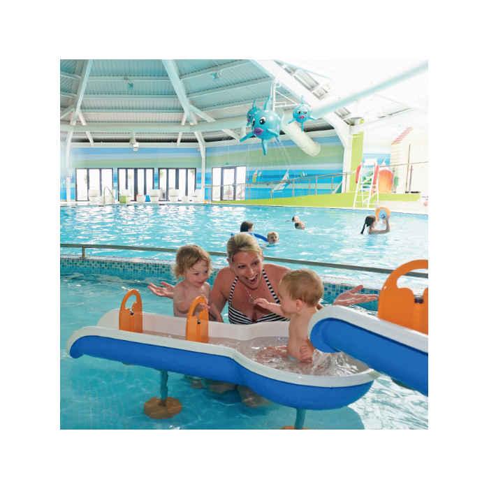 in-pool