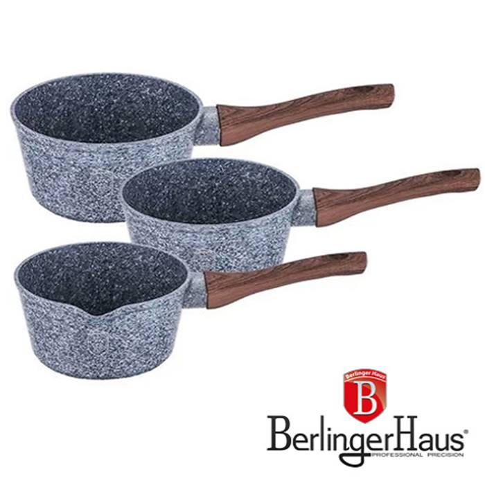 Berlinger Haus 3-Piece Pan Set