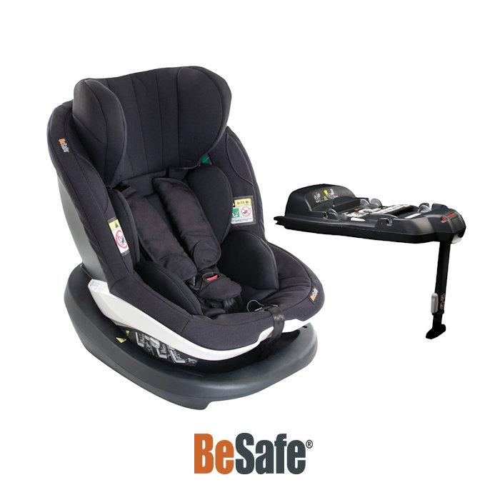 BeSafe iZi Modular iSize Car Seat  Isofix Base