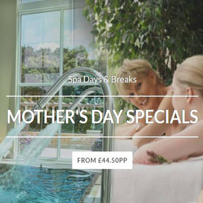 Spabreaks-mothers-day