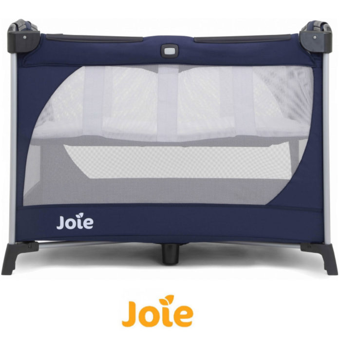 Joie Allura Bassinet Travel Cot
