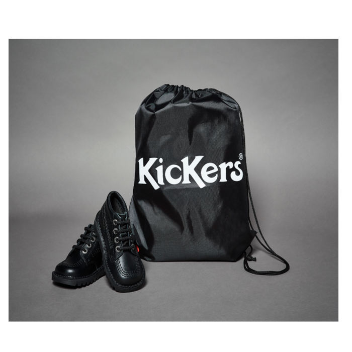 Kickers Free Bag