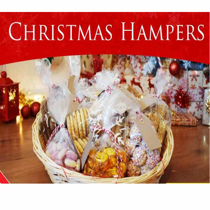 Hampers The Works