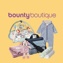 Bounty Boutique Goodies Bundle