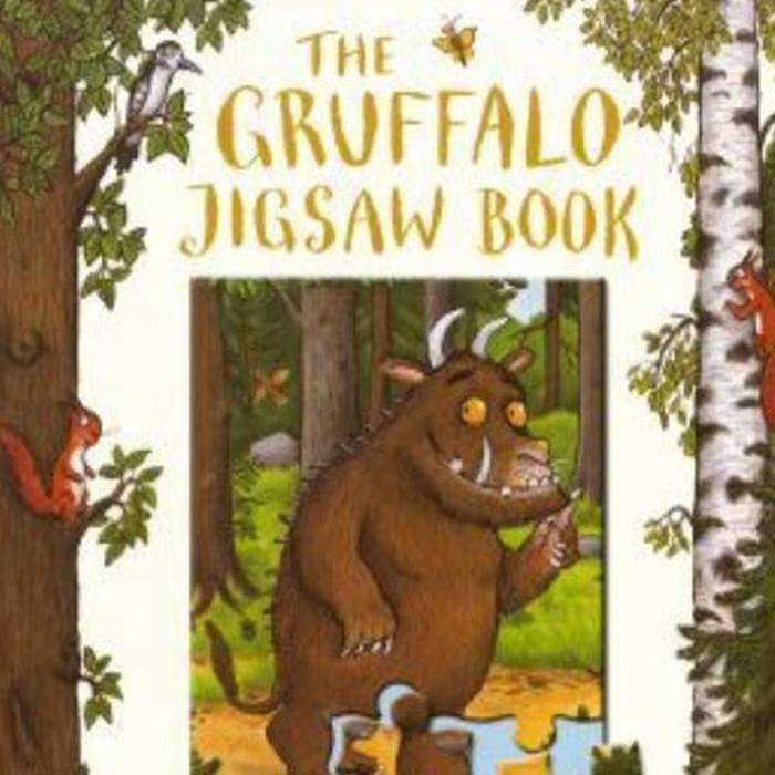 TheBookPeople-Gruffalo-Jigsaw
