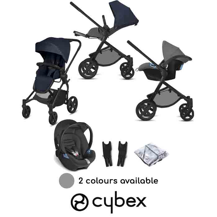 Cybex CBX Kody Aton Travel System