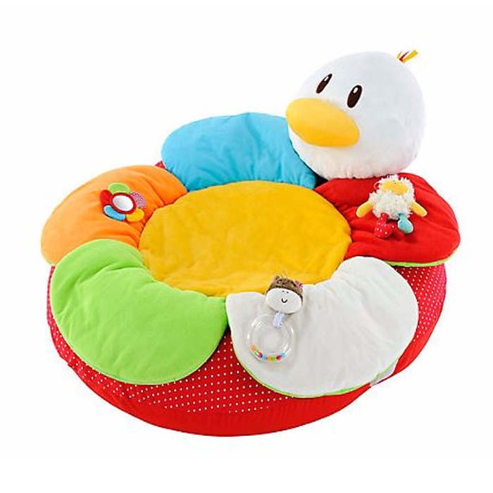 mothercare blossom farm sit me up3