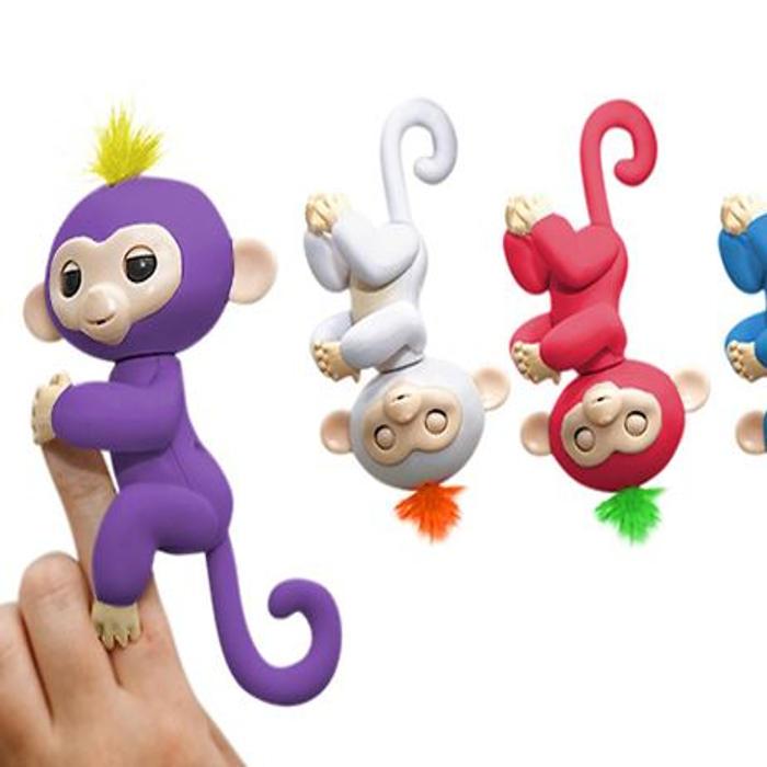 Go Groopie Monkeys