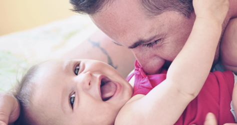 Bonding with your Baby | 0 to 12 months | Bounty