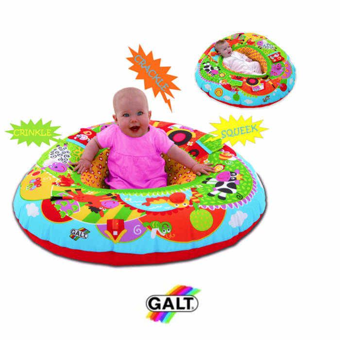 Galt Toys Playnest - Farm