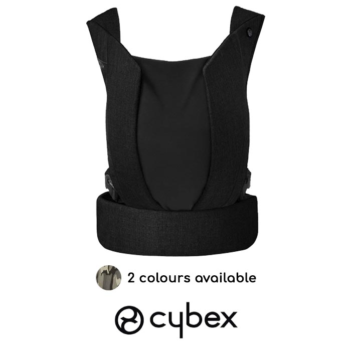 Cybex Platinum Yema Click Baby Carrier