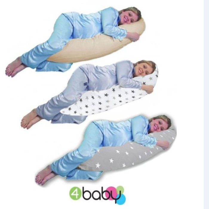 4baby 5ft Pillow