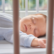 10 ways to settle baby to sleep 222