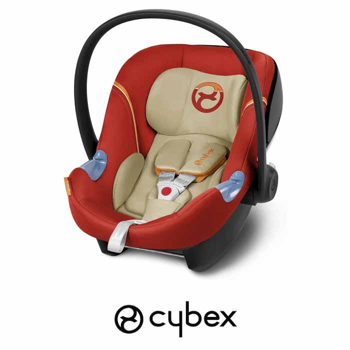 Cybex Aton M Gold Group 0+ Car Seat
