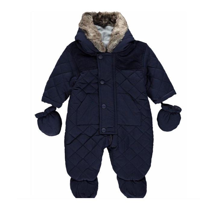 ASDA winter collection
