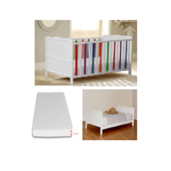 4baby-vivid-cot-bed-with-fibre-mattress-circle