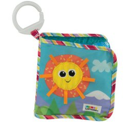 Lamaze discovery book 250