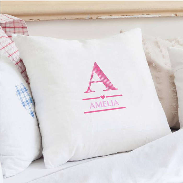 Personalised-cushion