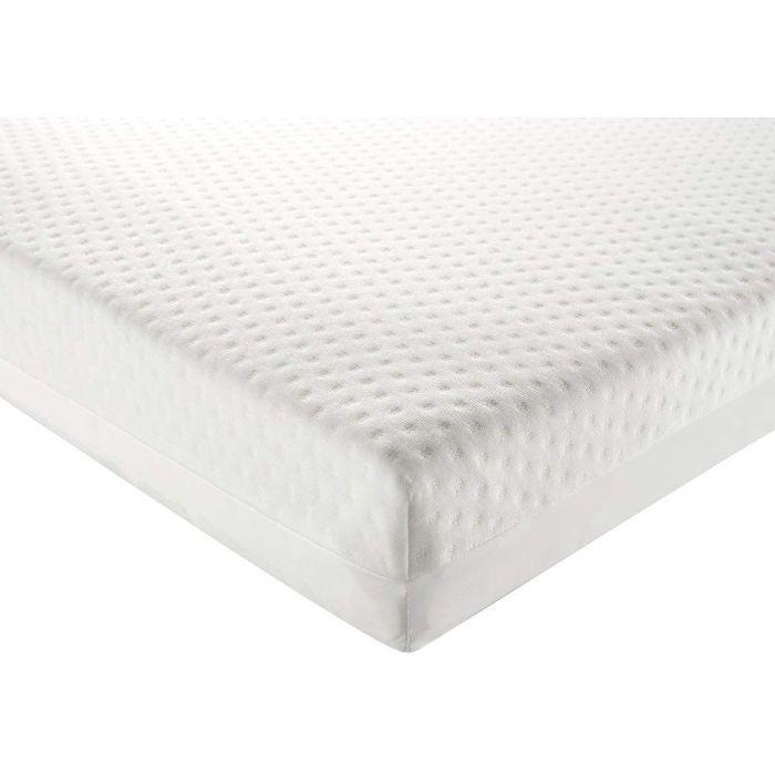 Relyon Slumberland Deluxe Pocket Sprung mattress 120x60cm