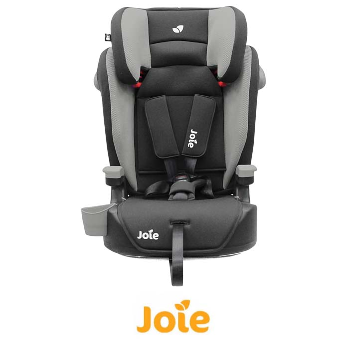 Joie Elevate Group 123 High Back Booster Car Seat