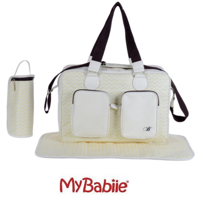 My Babiie Deluxe Changing Bag *Billie Faiers Collection*