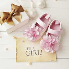 Royal baby - its a girl