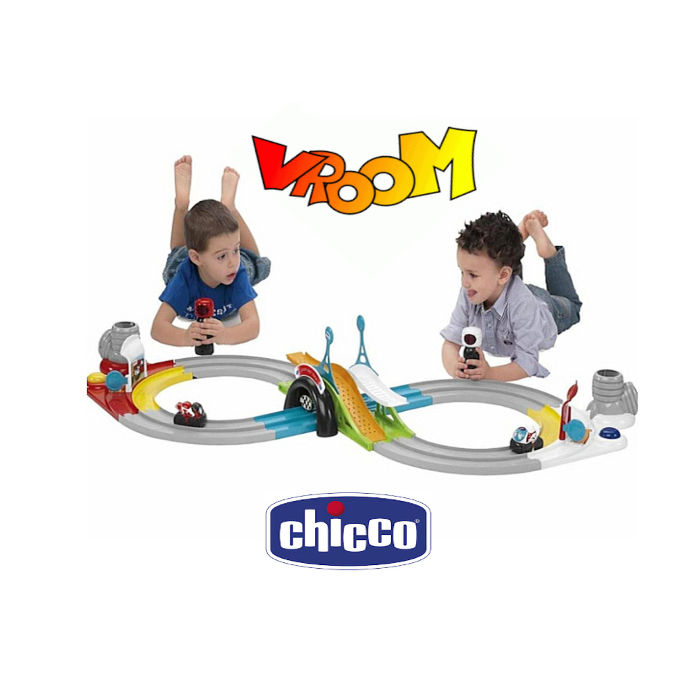 Chicco Ducati Multiplay Race Track
