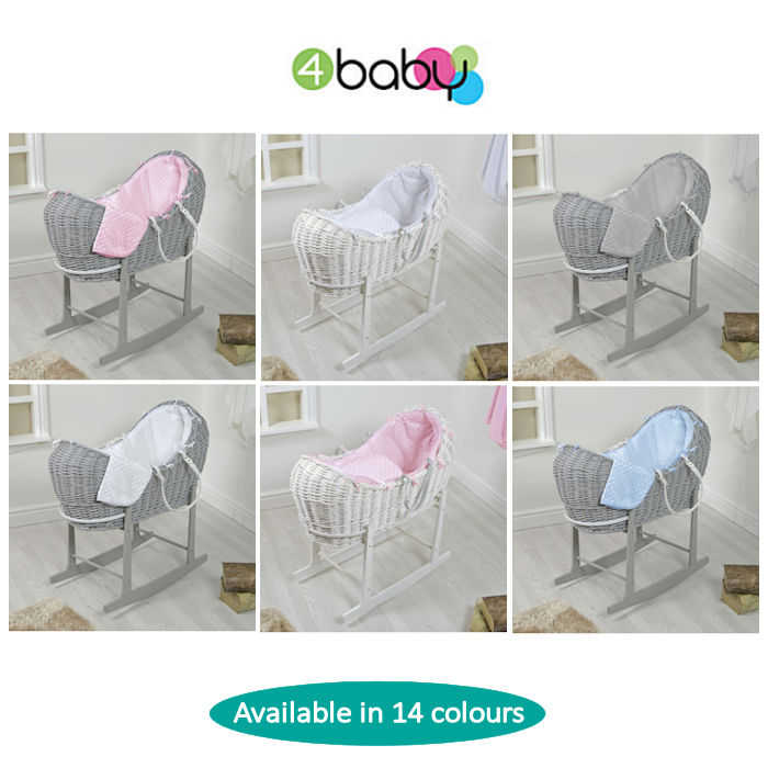 4baby Snooze Pods 14 colours