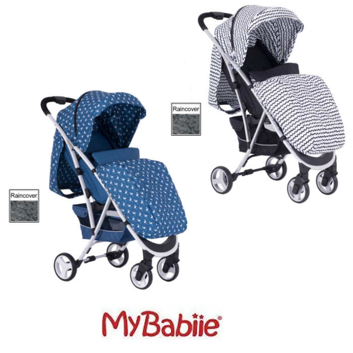 My Babiie MBX6 Pushchair *Sam Faiers Collection*