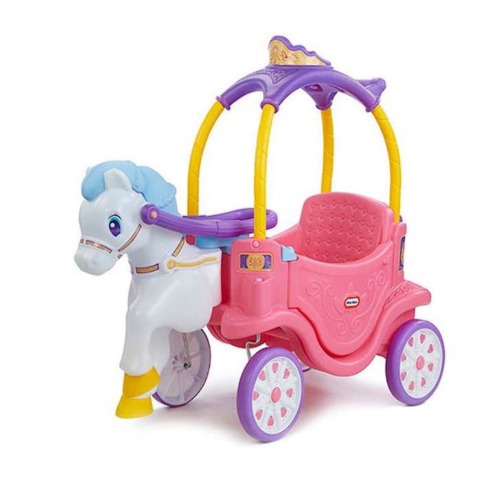 entertainer princess horse