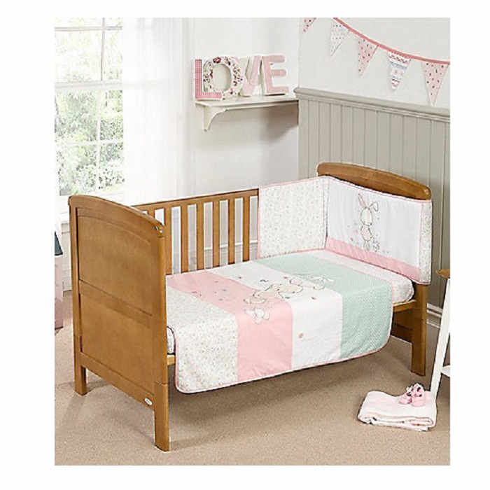 Mothercare Girl Bed Set in a  bag