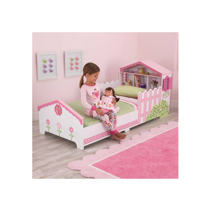 doll-house-toddler-bed