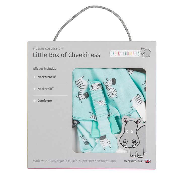 Little Box of Cheekiness
