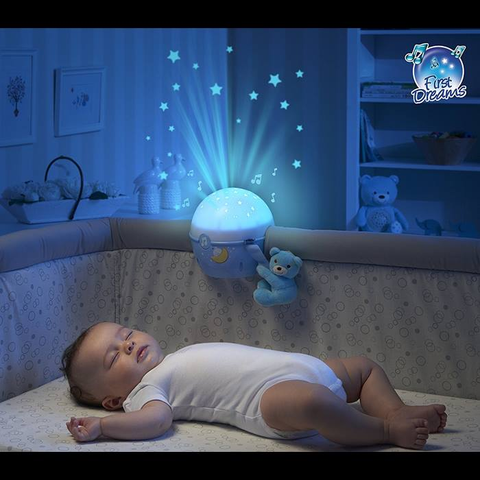 Chicco Next2 Stars - Image 3