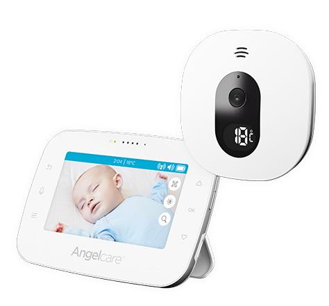 Baby monitor checklist