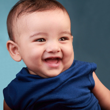 Top 100 boys names 2018