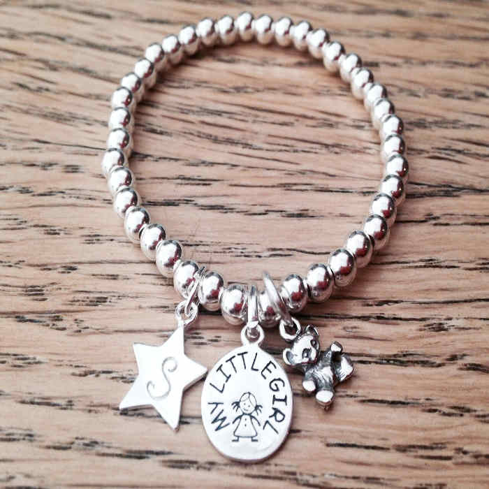 baby charm bracelet 2