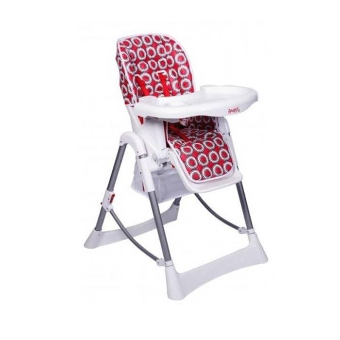 Red Kite Feed Me Ultimo Hi Lo Chair-Aztec